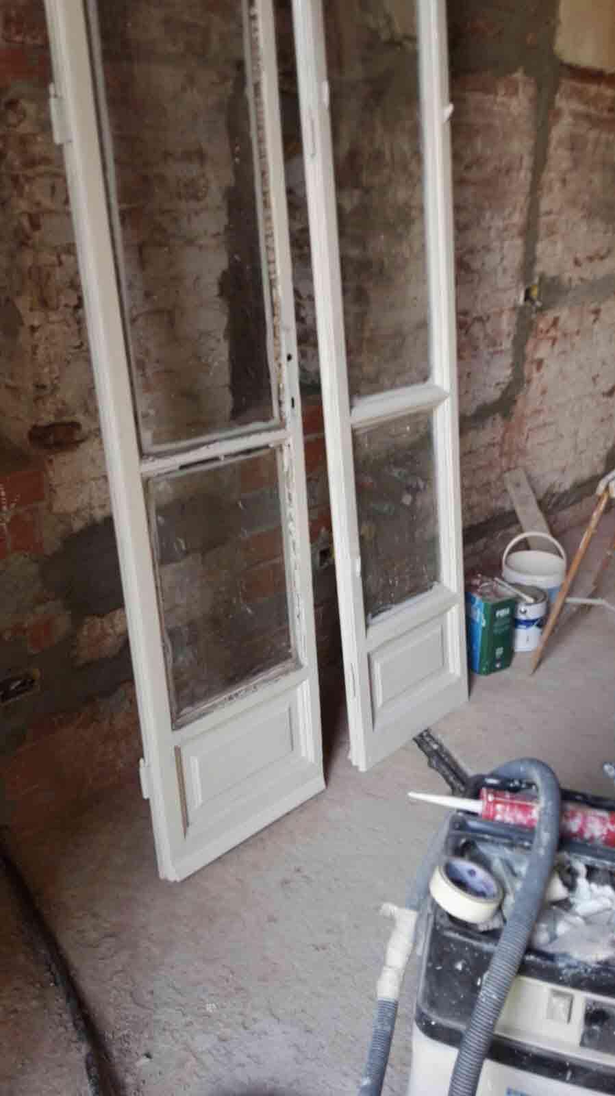 Manutenzione di porte e finestre falegnameria berardi - Porte e finestre lissone ...